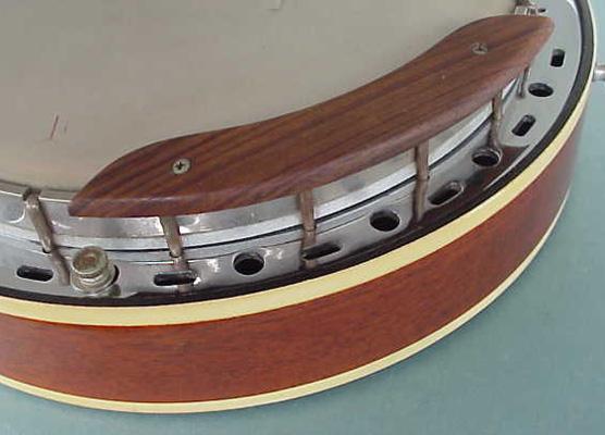 Vintage Banjo Parts