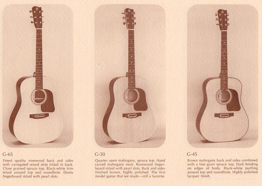 Dating madeira guitars